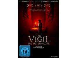 The Vigil Die Totenwache