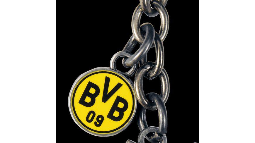 BVB-Schlüsselanhänger Schutzengel: J