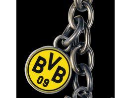BVB Schluesselanhaenger Schutzengel X