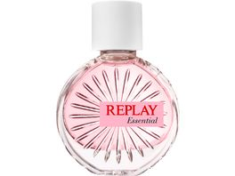 Replay Essential For Her Eau de Toilette