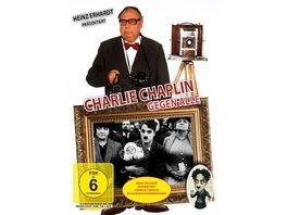 Heinz Erhardt Praesenti Charlie Chaplin gegen alle