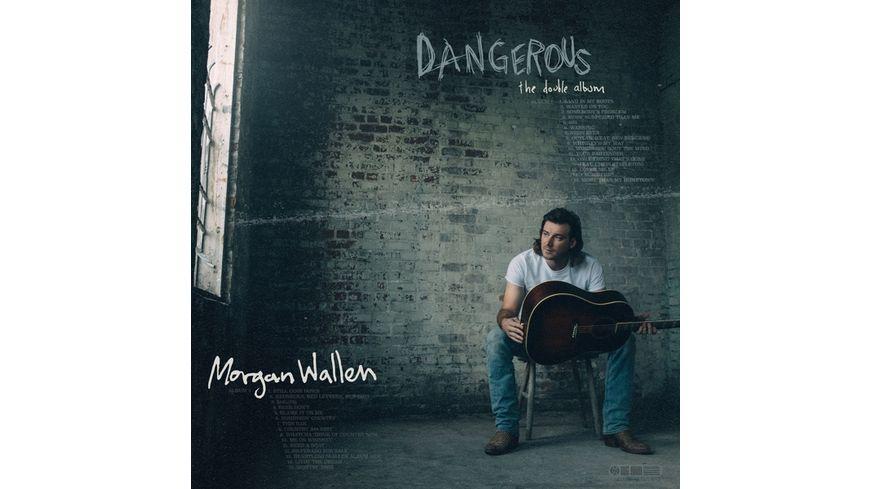 Dangerous: The Double Album (2CD)