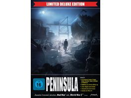 Peninsula LTD Limited Deluxe Edition