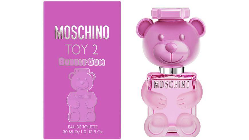 Moschino Toy2 Bubble Gum Eau de Toilette