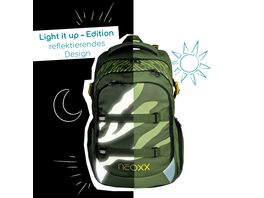 NEOXX Rucksack Active Ready for Green
