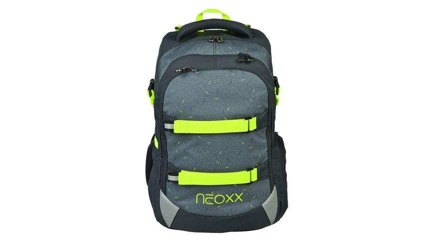 NEOXX Rucksack Active - Boom