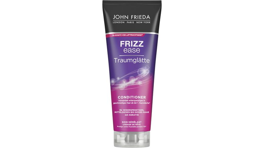 JOHN FRIEDA FRIZZ ease Traumglätte Conditioner