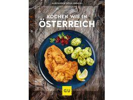Kochen wie in Oesterreich