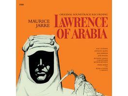 Lawrence Of Arabia Ltd 180g Farbiges Vinyl