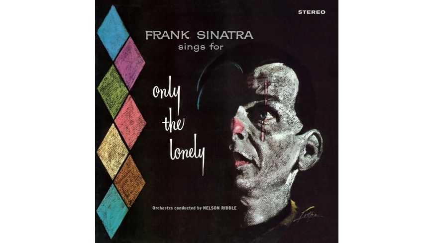 Only The Lonely (Ltd.180g Farbiges Vinyl)