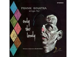 Only The Lonely Ltd 180g Farbiges Vinyl
