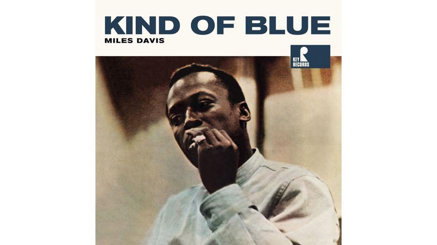 Kind Of Blue+1 Bonus Track (180g LP)