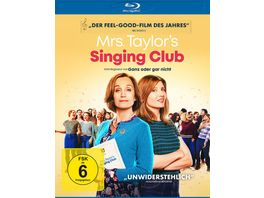 Mrs Taylor s Singing Club