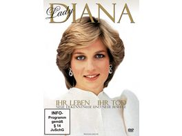 Lady Diana Ihr Leben Ihr Tod