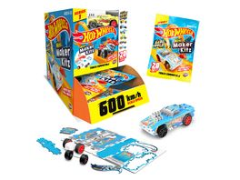 Hot Wheels Mini Maker Kitz Serie 1 Blindpack