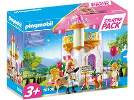 PLAYMOBIL 70500 Princess Starter Pack Prinzessin
