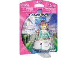 PLAYMOBIL 70564 Playmo Friends Prinzessin