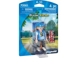 PLAYMOBIL 70561 Playmo Friends Teenie mit RC Car