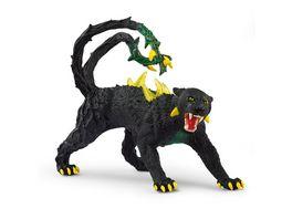 Schleich 42522 Eldrador Creatures Schattenpanther