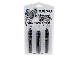 Fun Trading Schminkstifte Monochrome