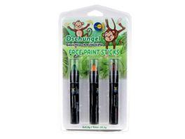 Fun Trading Schminkstifte Dschungel