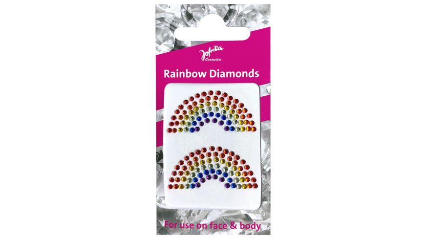 Jofrika - 713240 - Rainbow Diamonds