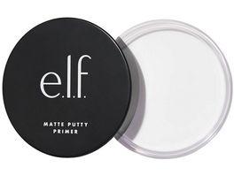 e l f Cosmetics Mattifying Putty Primer