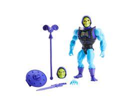 Masters of the Universe Origins Deluxe Actionfigur 14 cm Skeletor