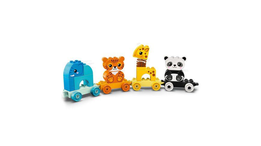 LEGO DUPLO 10955 Mein erster Tierzug