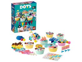 LEGO DOTS 41926 Cupcake Partyset