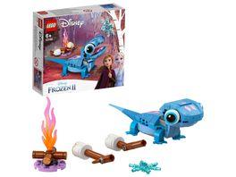 LEGO Disney Princess 43186 Salamander Bruni