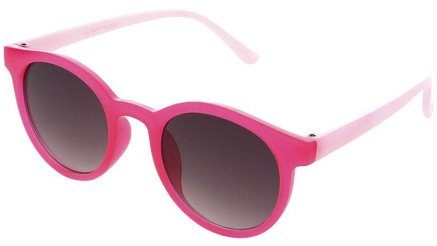 Basley Sun KIDS Sonnenbrille 8101-A-32 Kunststoff Pink/Rosa