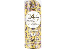essence 24 7 care protect gloves
