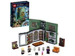 LEGO 76383 Harry Potter Hogwarts Moment Zaubertrankunterricht