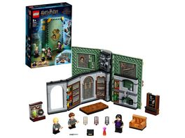 LEGO Harry Potter 76383 Hogwarts Moment Zaubertrankunterricht