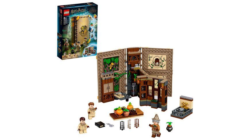 LEGO Harry Potter - 76384 Hogwarts™ Moment: Kräuterkundeunterricht