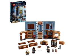 LEGO Harry Potter 76385 Hogwarts Moment Zauberkunstunterricht