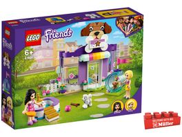 LEGO Friends 41691 Hundetagespflege