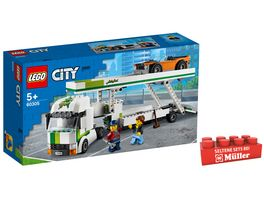 LEGO 60305 City Autotransporter Konstruktionsspielzeug