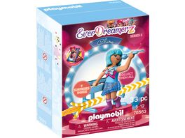 PLAYMOBIL 70583 EverDreamerz Clare Music World