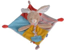 Simba Nicotoy Hase Twiny Schmusetuch 30cm