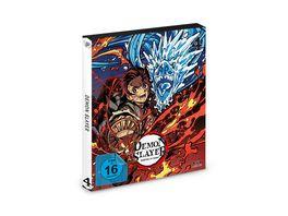 Demon Slayer Staffel 1 Vol 4