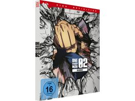 One Punch Man 2 Vol 2