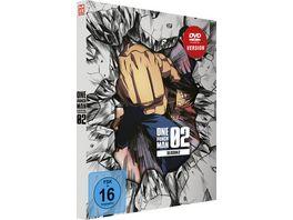 One Punch Man 2 Vol 2