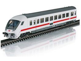 Maerklin 43630 Modelleisenbahn IC Steuerwagen 2 Klasse