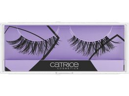 Catrice Lash Couture Serious Volume Lashes