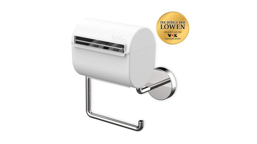 bideo Toilettenpapierbefeuchter