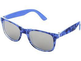 Basley Sun KIDS Sonnenbrille 8087 S 34 Kunststoff Blau Gem