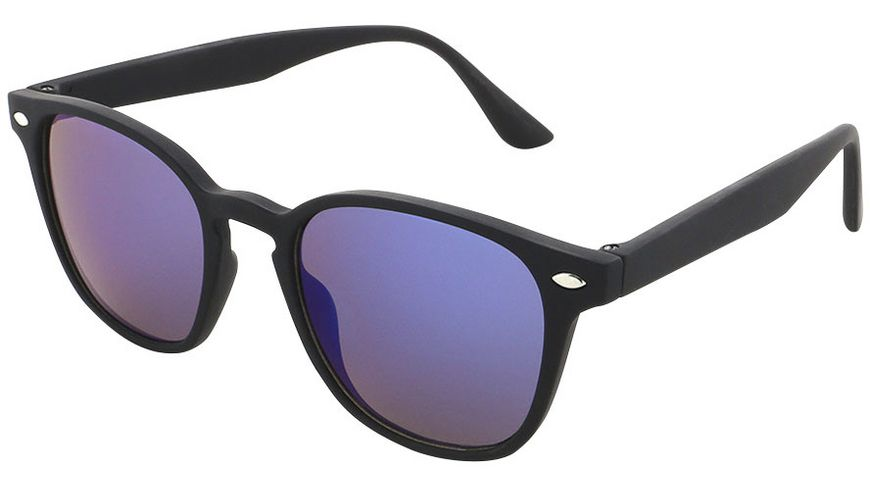 Basley Sun KIDS Sonnenbrille 8100-S-31 Kunststoff Verspiegelt