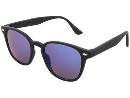 Basley Sun KIDS Sonnenbrille 8100 S 31 Kunststoff Verspiegelt